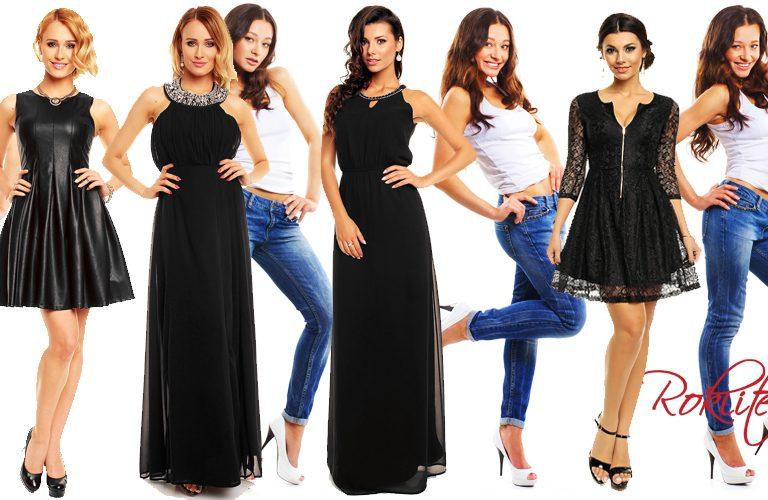 Официални рокли – какво да изберем?