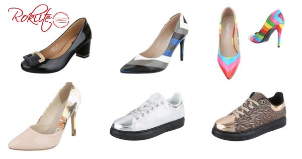 Дамски обувки онлайн – лесно, бързо и сигурно в онлайн магазин https://dressmania.bg/