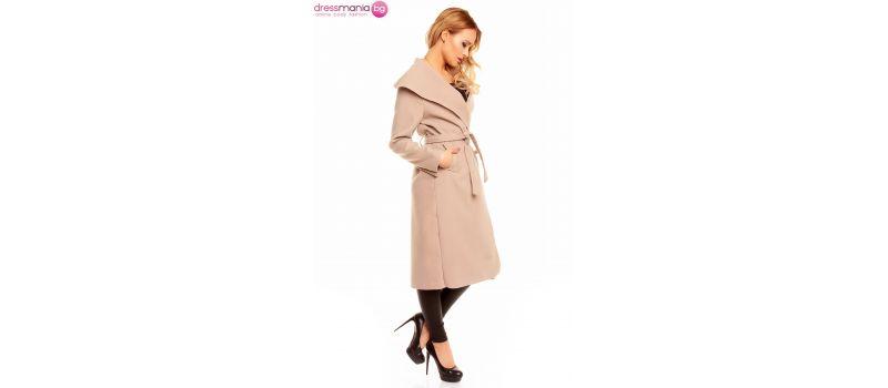 Дамски палта