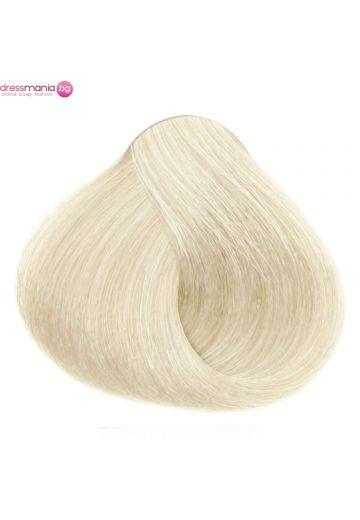 Естествена коса за удължаване на стикер цвят рус  #20