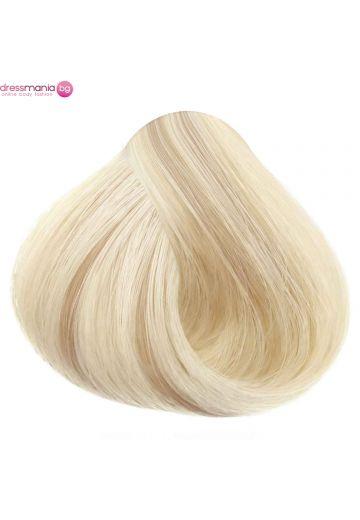 Естествена коса за удължаване на стикер цвят рус  #20_14
