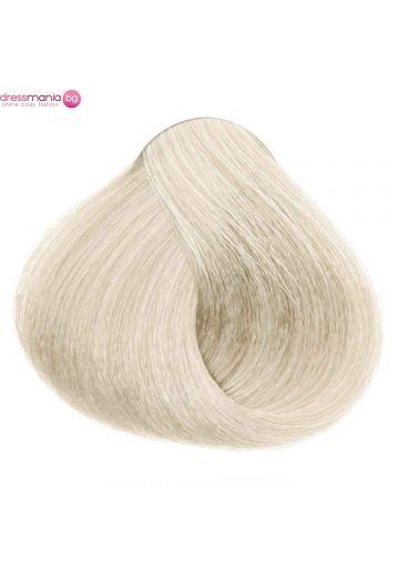 Естествена коса за удължаване на стикер цвят рус  #23