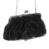 Черна чанта за официален повод
