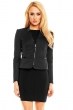 Стилно дамско сако Sweewe Paris