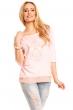 Двупластова блуза композиция