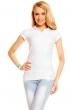 Поло тениска Eight2Nine в бяло