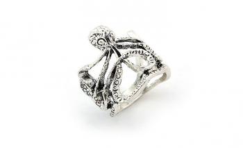 Модерен пръстен корона