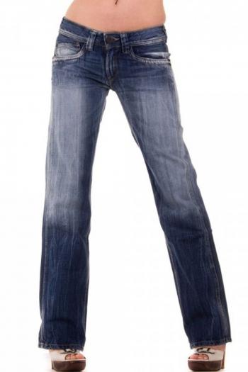 Дамски дънки Pepe Jeans London Olympia