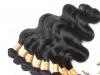 Обработена естествена коса - екстеншън 35 cm