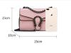 Дамска чанта FANSTY в цвят беже