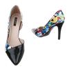 Елегантни цветни обувки Jumex