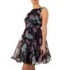 Атрактивна рокля в лилави нюанси Marc Angelo