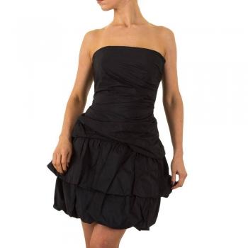 Класическа черна рокля Vera Mont