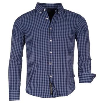 Риза индиго CARISMA