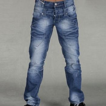 Дънки Jeansnet с шевове