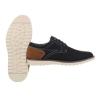 Спортно-елегантни мъжки обувки в черно