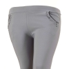 Дамски панталон Holala в сиво