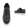 Ежедневни дамски обувки в черно с платформа